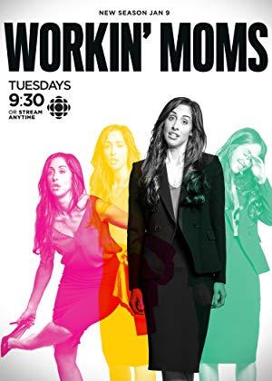 Workin' Moms: Season 3