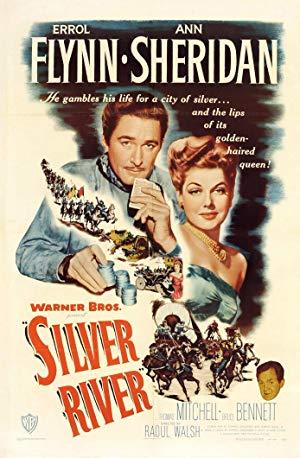 Silver River