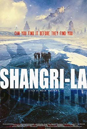 Near Extinction: Shangri-la