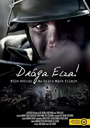 Draga Elza!