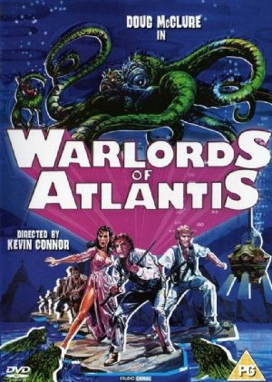 Warlords Of The Deep