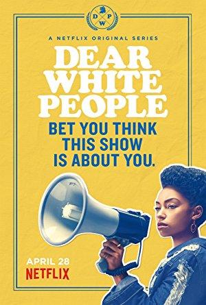 Dear White People: Season 2