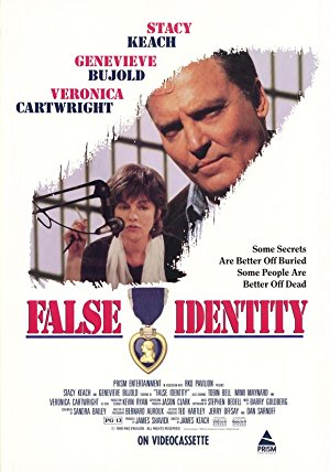 False Identity