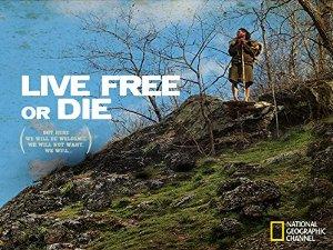 Live Free Or Die: Season 3