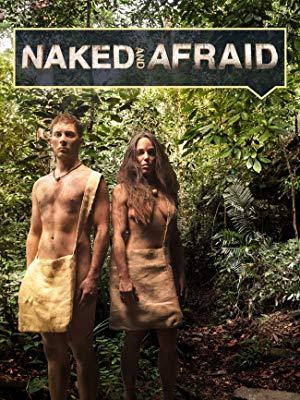 Naked And Afraid: Season 10
