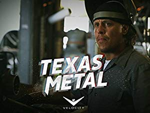 Texas Metal: Season 2