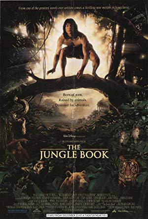 The Jungle Book 1994