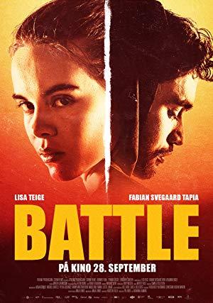 Battle 2018