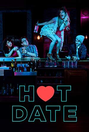 Hot Date: Season 2