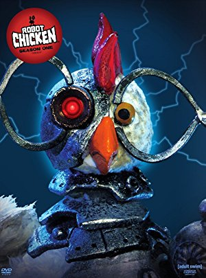 Robot Chicken: Season 9