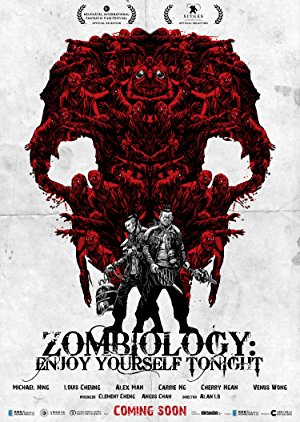 Zombiology: Enjoy Yourself Tonight