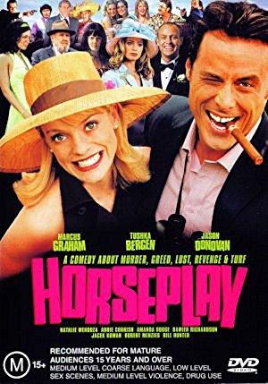 Horseplay 2003