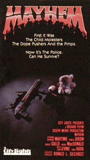 Mayhem 1986