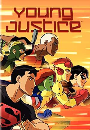 Young Justice: Season 3