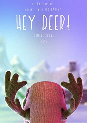 Hey Deer!