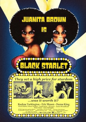 Black Starlet