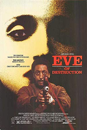 Eve Of Destruction 1991