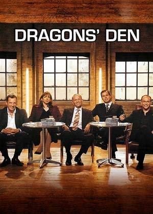 Dragons Den (uk): Season 15