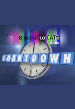 8 Out Of 10 Cats Does Countdown: Season 14