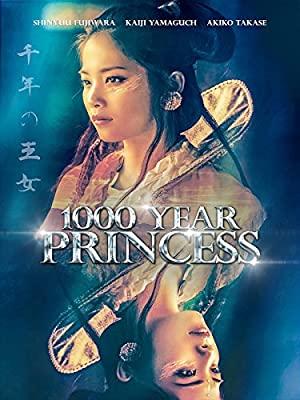 1000 Year Princess