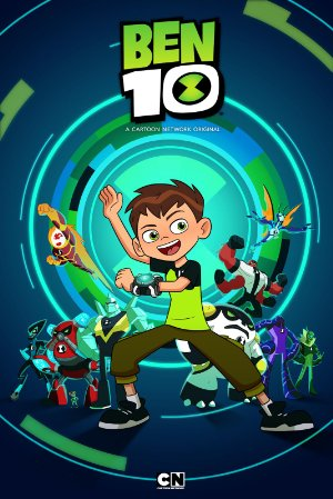 Ben 10 (2016): Season 2
