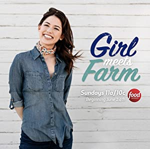 Girl Meets Farm: Season 1