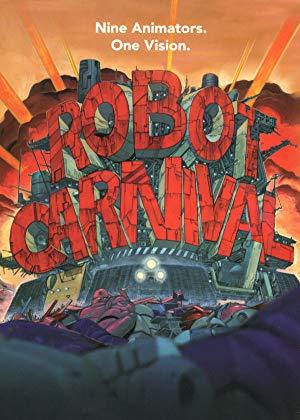 Robot Carnival 1987