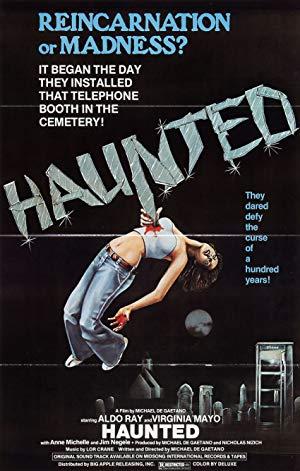 Haunted 1977