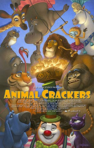 Animal Crackers (2018)