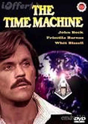 The Time Machine 1978