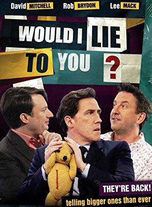 Would I Lie To You?: Season 12
