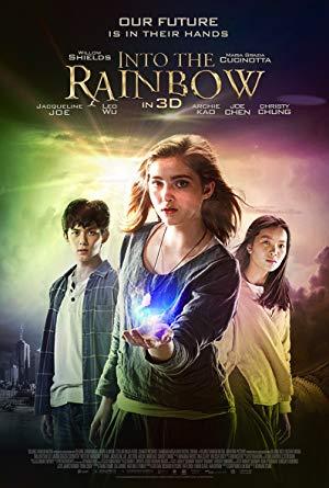 Into The Rainbow