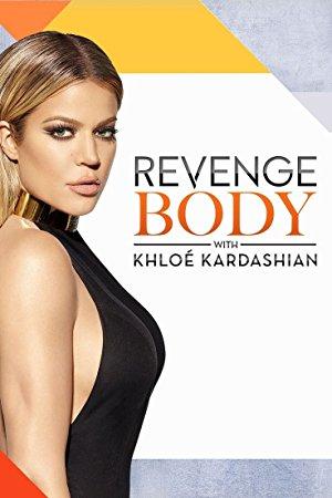 Revenge Body With Khloé Kardashian: Season 2