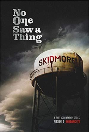 No One Saw A Thing: Season 1