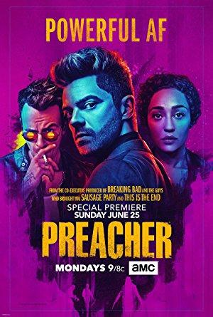 Preacher: Season 3
