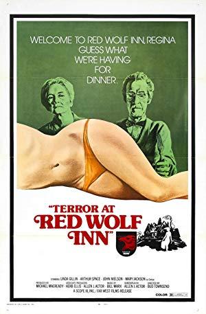 Terror At Red Wolf Inn