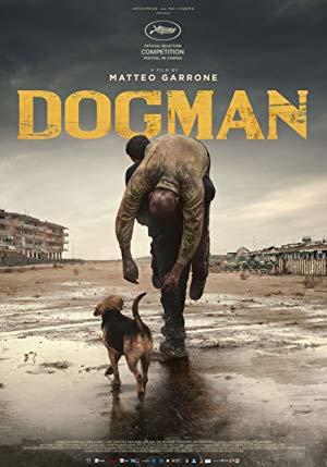 Dogman 2018