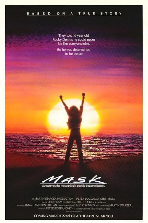Mask (1985)