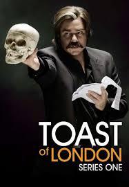 Toast Of London: Season 1