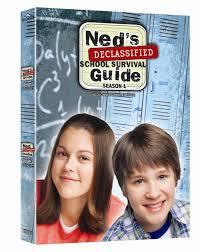 Ned's Declassified School Survival Guide: Season 1