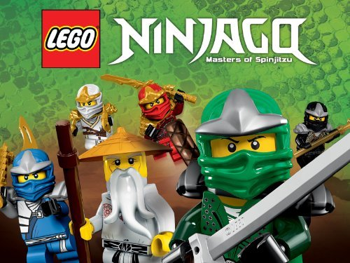 Watch Ninjago: Masters Of Spinjitzu: Season 1 Online | Watch Full HD ...
