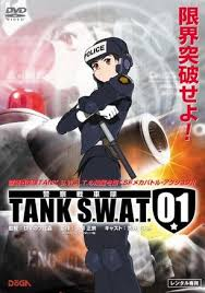 Tank S.w.a.t. 01