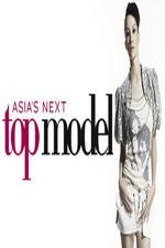 Asia's Next Top Model: Season 3