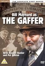 The Gaffer: Season 1