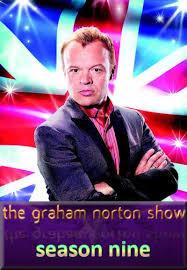 The Graham Norton Show: Season 9