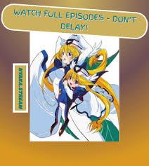 Ufo Princess Valkyrie 4: Toki To Yume To Ginga No Utage (dub)