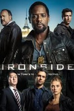 Ironside: Season 1 (2013)