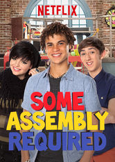 Some Assembly Required: Season 2