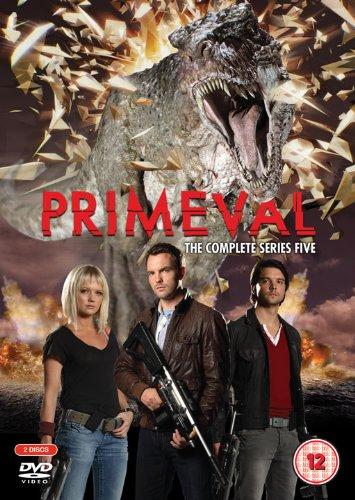 Primeval: Season 5