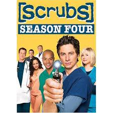 Scrubs: Season 4